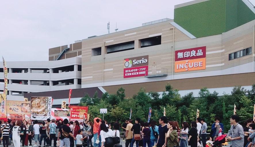 名古屋からフェス2017会場内②